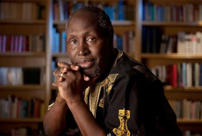 Bob Dylan wins Nobel Prize in Literature, award eludes Kenyan great Ngugi wa Thiong'o
