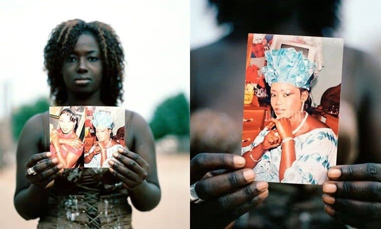 The Coca-Colonisation of African culture