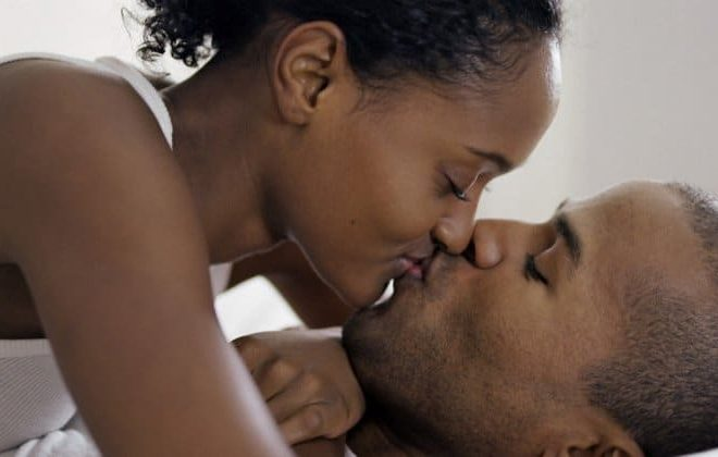 Why African parents can't talk about sex