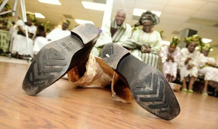 Why elders deserve only earned respect