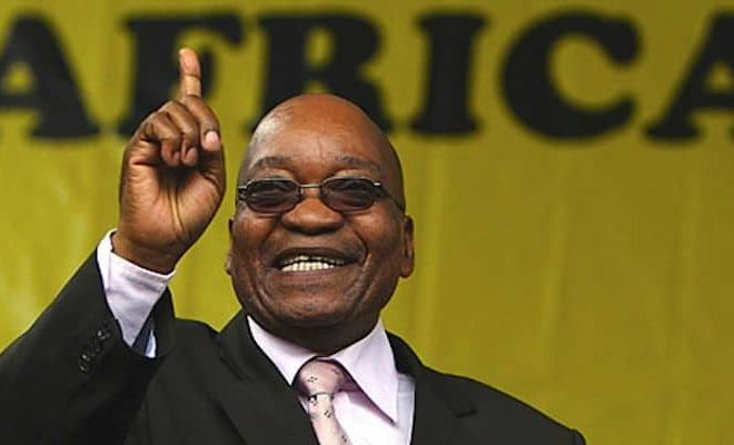 President Zuma, think like an African