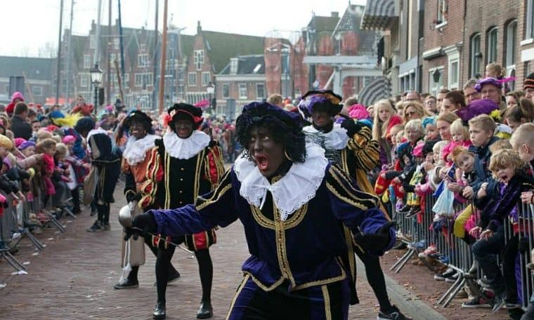 Black Pete: race, power and identity