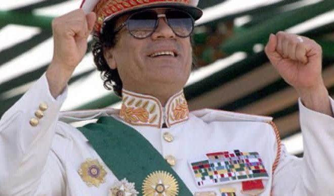 How bad was Gaddafi?