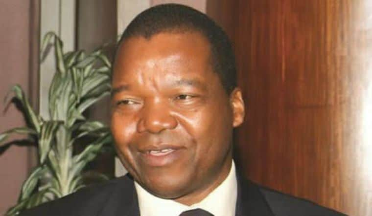Zimbabwe appoints new governor of central bank