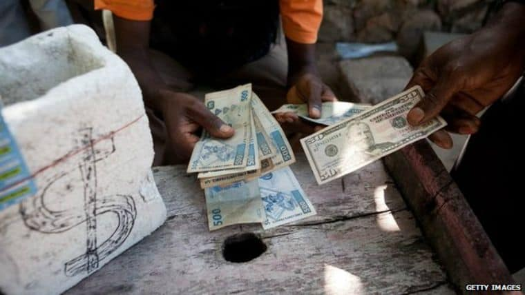Enough! No more unfair cash charges for Africans!