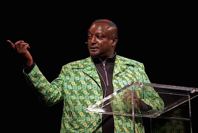 The Binyavanga Wainaina interview, part 2