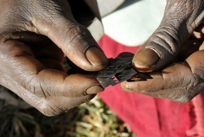 Campaigners clash on female genital mutilation