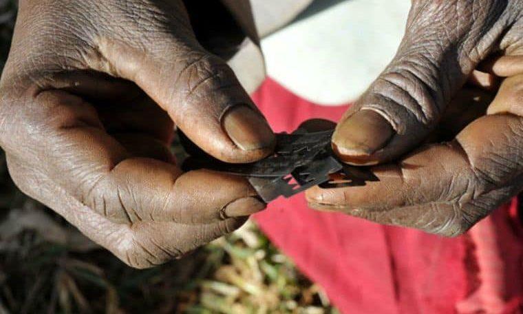 Campaigners clash on female genital mutilation