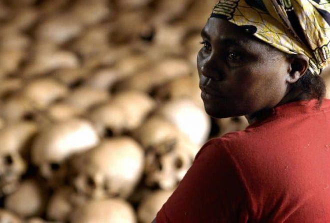 Do Rwandan genocide memorials help?