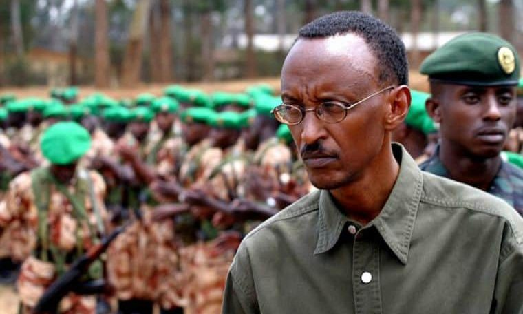 """Rwanda berates France for genocide """"participation"""""""