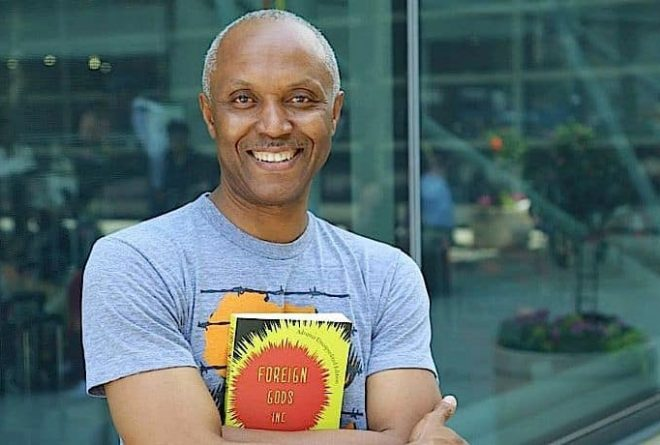 Patronised immigrants – a chat with Okey Ndibe