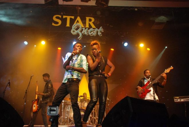 Nigerian talent show rested after 10 years