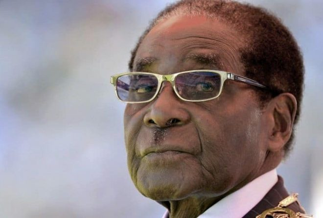 Zimbabwe changes black empowerment law