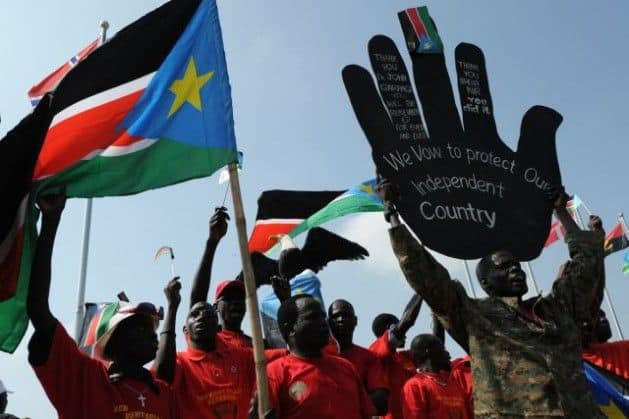 South Sudan cancels Independence Day celebrations for the second year in a row