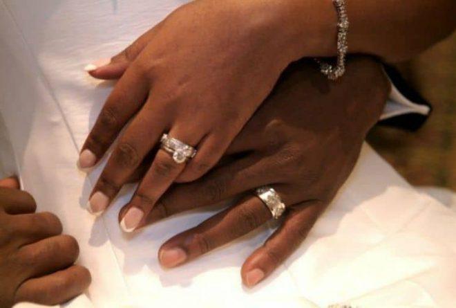 My Feminist Marriage
