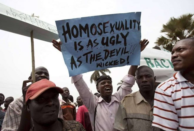 Tanzania will not soften tough stance on homosexuality
