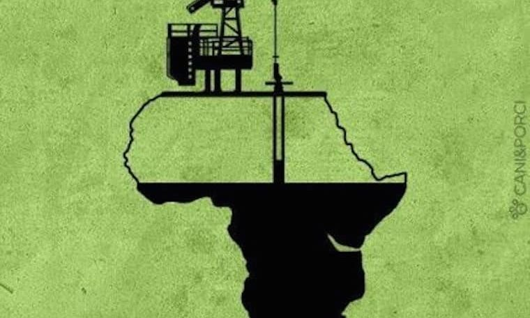 Bad Aid: How a World Bank private financing scheme is bleeding Lesotho dry