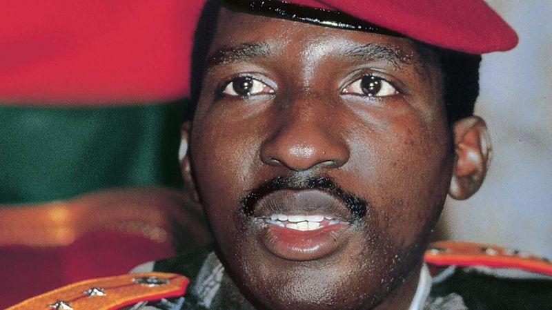 Burkina Faso not ruling on ex-leader's exhumation