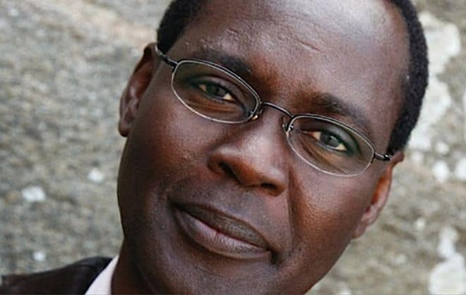 Why do so many African writers leave?