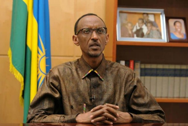 Paul Kagame's third term pursuit and the question of an African democracy