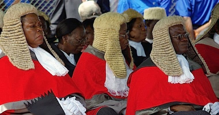 Time to rethink justice in Africa