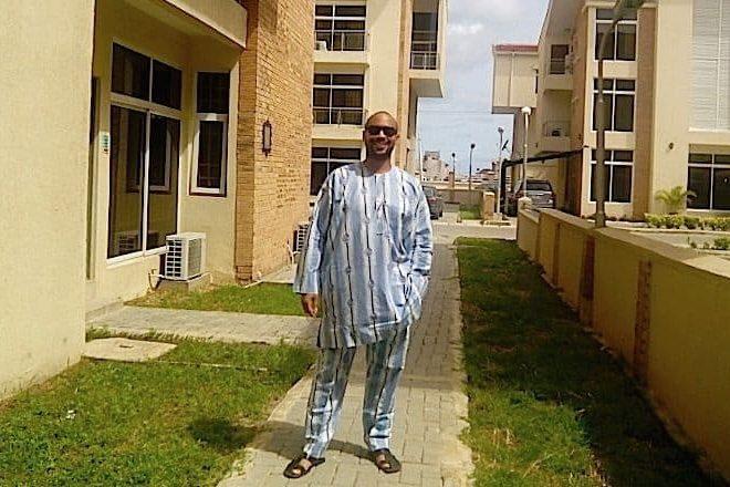 "African attire isn't ""proper"" attire? – Part 2"