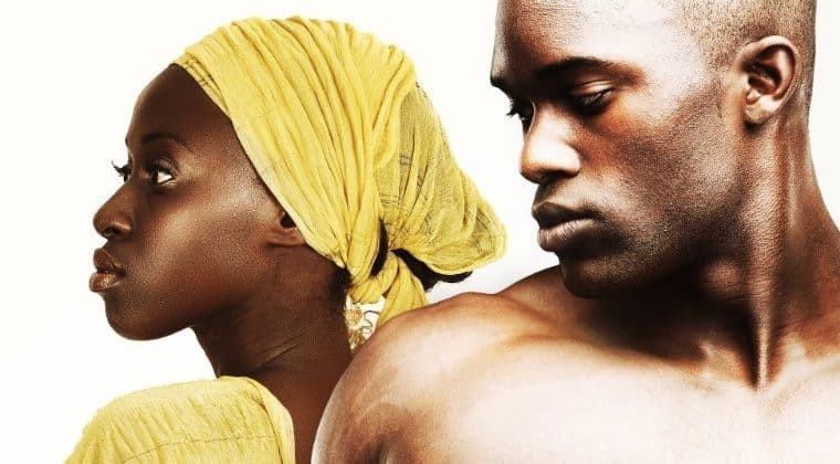 Romance novels exploring pre-colonial love and sexuality