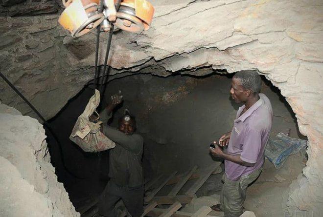 Tanzania mine to shed jobs