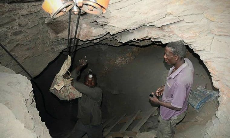 Tanzania mine to shed jobs