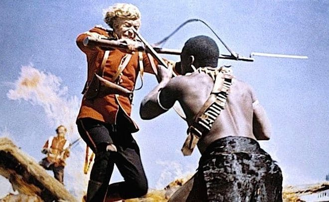 The film Zulu, 50 years on: classic or racist?