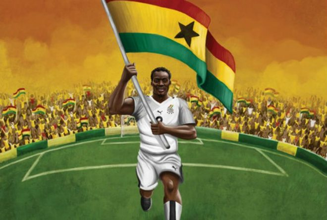 The triple burden of Africa's FIFA World Cup