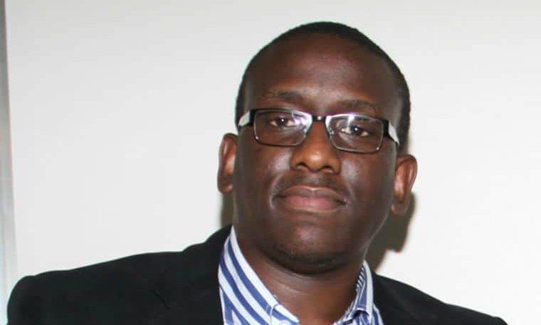 Zimbabwe editor arrested