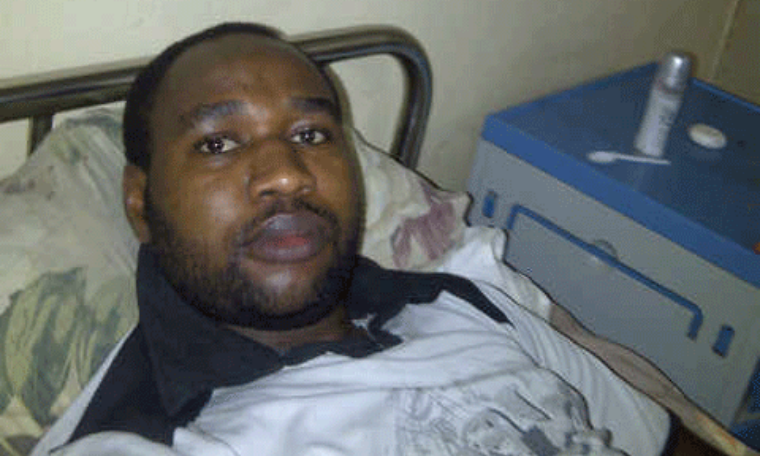 Nigerian man detained for being atheist
