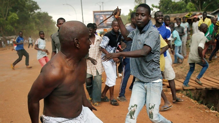 Can the new African Court deliver justice for serious crimes?