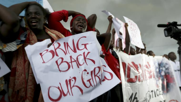 11 parents of kidnapped Nigeria schoolgirls die