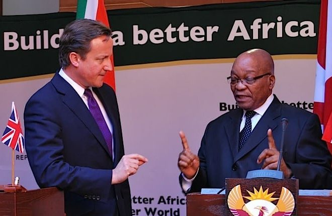 The world's $58 billion scam of Africa