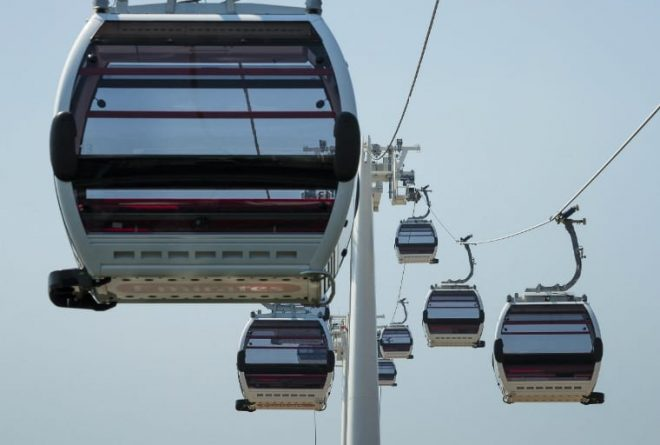 Uganda to introduce cable cars in capital