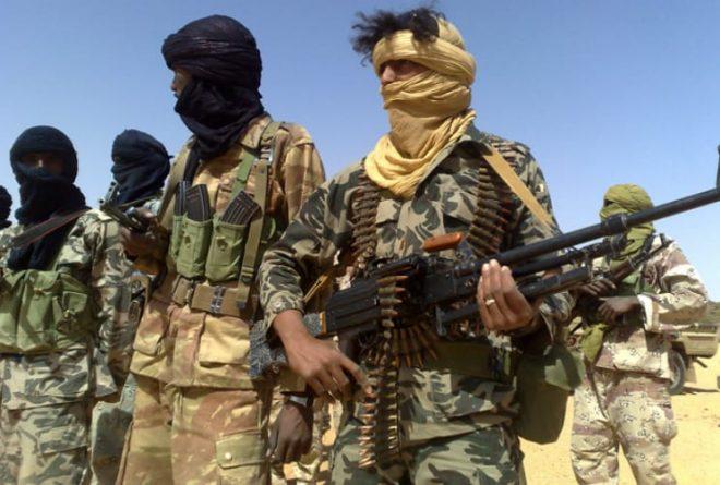 Mali clashes leave 37 dead