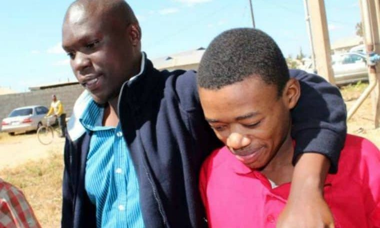 Zambian gay couple acquitted