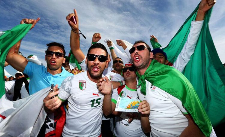 """Stop questioning the """"African-ness"""" of Algerians"""
