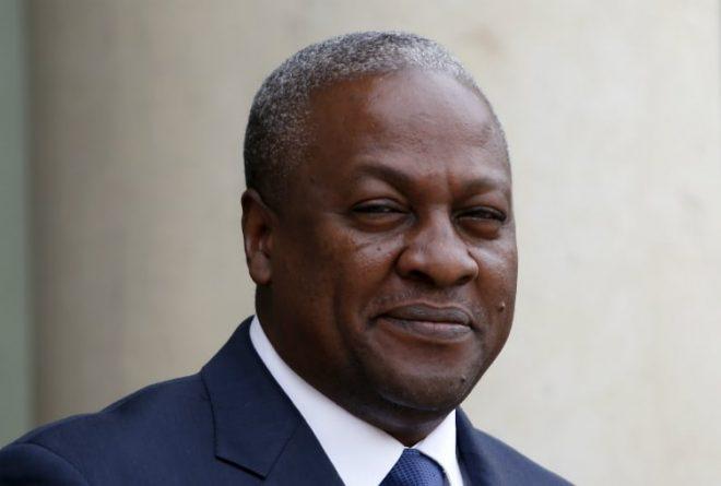 Africans applaud Ghana's visa-on-arrival policy