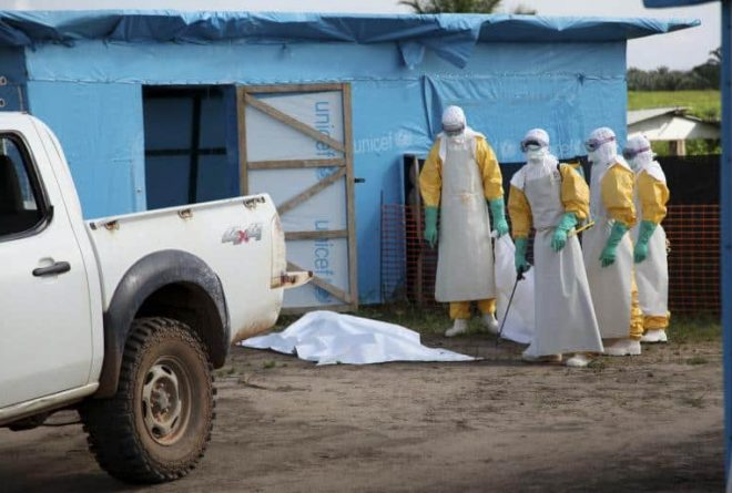 Second Cases of Ebola in Discovered in Nigeria