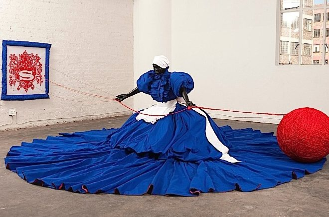 Celebrating female South African artists