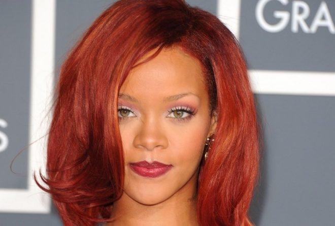 Rihanna reveals racism experiences