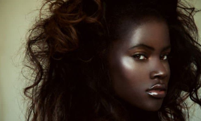 5 things to avoid telling a dark-skinned woman