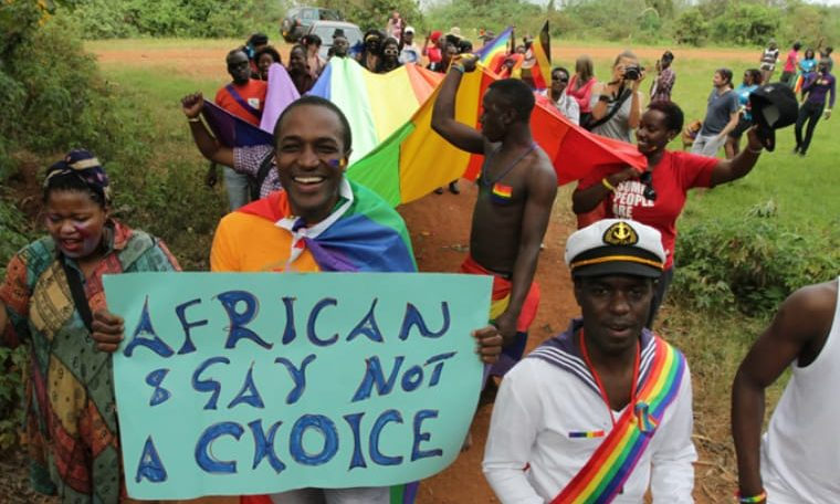 Uganda anti-gay law declared null by constitutional court
