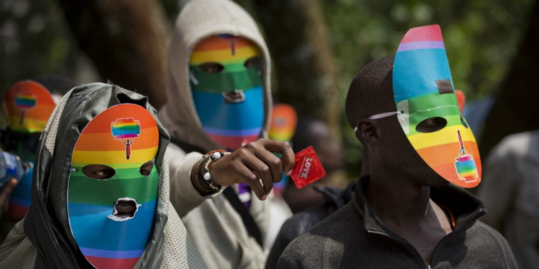 Ugandan Anti-gay law revocation is good for all