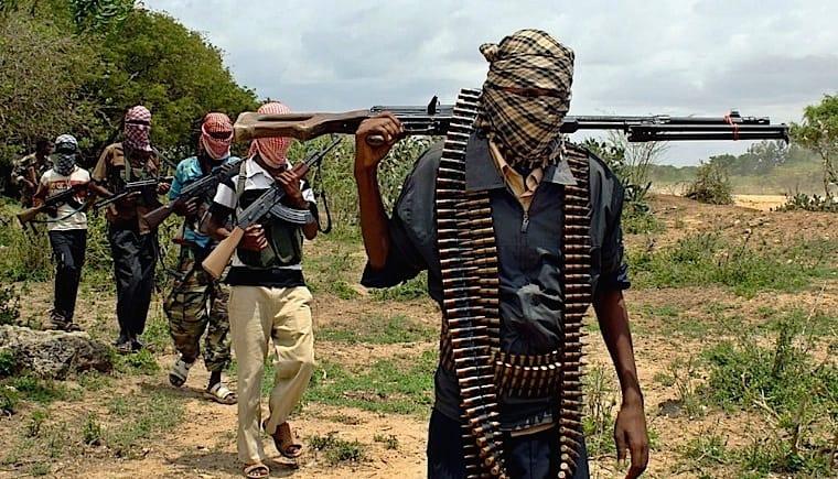 Why do Somalis join al-Shabaab?