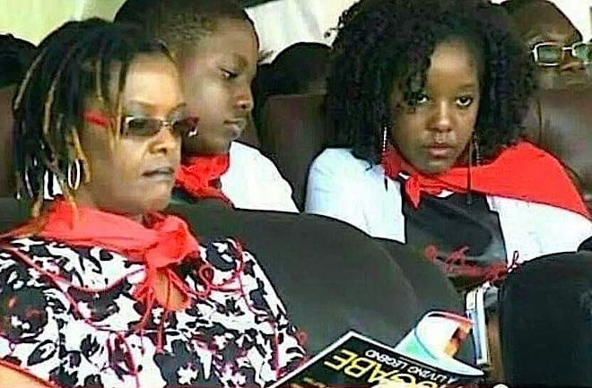 Zimbabwe: Of legendary academic prowess!
