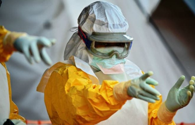 Sierra Leone records Ebola death, after WHO declares epidemic over